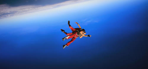 Your-Skydive